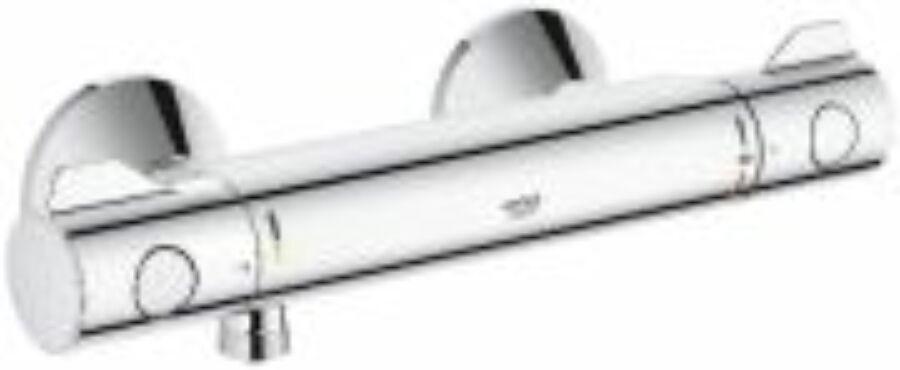 GROHE Grohtherm 800 termosztátos zuhany csaptelep 34558000