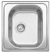 BLANCO TIPO 45 rozsdamentes acél mosogatótálca, natúr (525320)