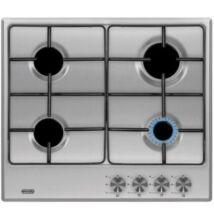 EVIDO VALEO 60FX gáz főzőlap, elülső vezérlőgombokkal, inox / 60 cm (HGX6WX.2)