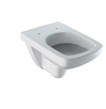 Geberit Selnova Square szögletes, fali mélyöblítésű WC - 500.270.01.1 (M33103000)