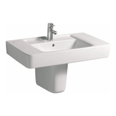 Keramag Renova Nr. 1 Plan mosdó bútorhoz csaplyukkal (85x48 cm, 122185000