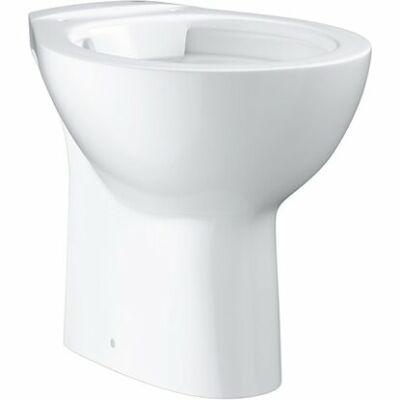 Grohe Bau Ceramic perem nélküli álló wc alsós 39431000
