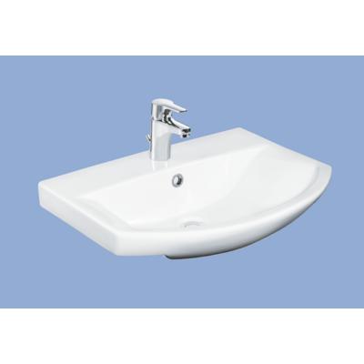 Alföldi Miron 5193 59 01 mosdó 56 x 45 cm (fehér színben)