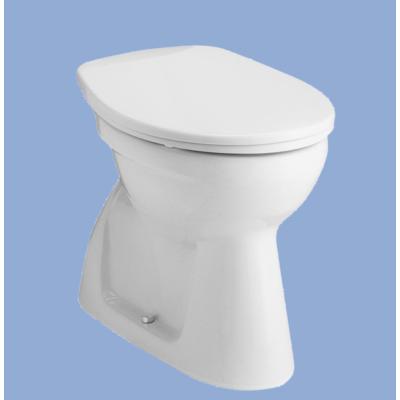 Alföldi Bázis mélyöblítésű WC alsó kifolyású (4033 00 01)