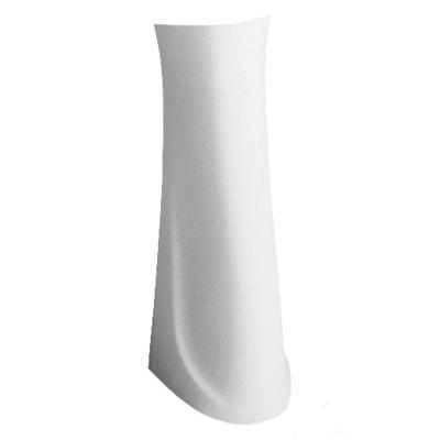 Alföldi Bázis mosdóláb, fehér színben (4900 00 01)