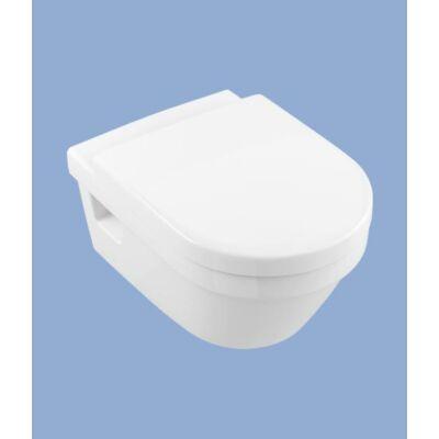 Alföldi Formo 7060 10 mélyöblítésű fali WC 37 x 53 cm (fehér)