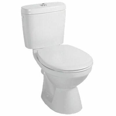 Alföldi Saval 2.0 monoblokkos WC hátsó kifolyással 7090 19