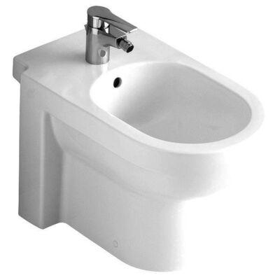 Alföldi Liner 7454 L1 R1 álló bidé Easyplus bevonattal (fehér színben)