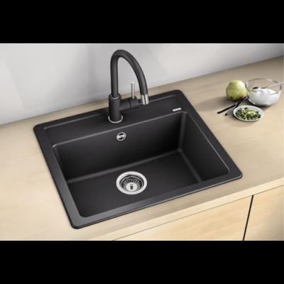 BLANCO LEGRA 6 Silgranit egymedencés mosogatótálcák
