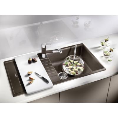 BLANCO ZIA XL 6 S  Silgranit mosogatótálcák