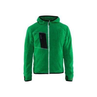 4819825efd BLAKLADER EWOKO kapucnis pulóver (zöld) 4863-2502-4200 - Kapucnis ...