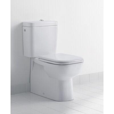 Duravit D-Code monoblokk WC varió kifolyású 65 cm 211809 (21180900002)