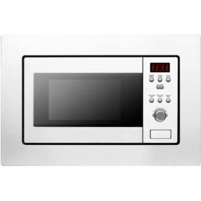 EVIDO Comfort 45MW Beépíthető Mikrohullámú Sütő fehér (CMC4DW.1)