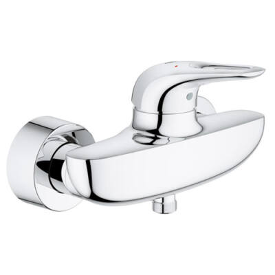 GROHE Eurostyle 2015 egykaros zuhany csaptelep 33590003