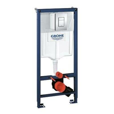GROHE Rapid SL 3 in 1 szett 38772001