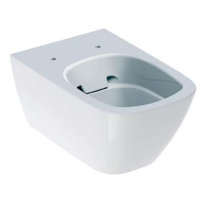 Geberit Smyle Rimfree (perem nélküli) mélyöblítésű fali wc - 500.208.01.1 (205570000)