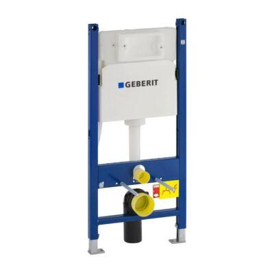 Geberit Duofix fali WC szerelőelem, 112 cm, Delta 12 cm-es falsík alatti öblítőtartállyal (111.153.00.1)