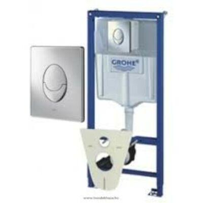 Grohe  4in1 fali wc szett  (38528001)