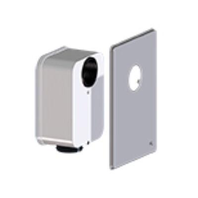 HL4000.3 szifonkazetta készlet a HL4000.0 lefolyó házba mosdó bekötésére HL4000.3