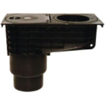 HL660/2  Minimax esővíz süllyesztőszekrény