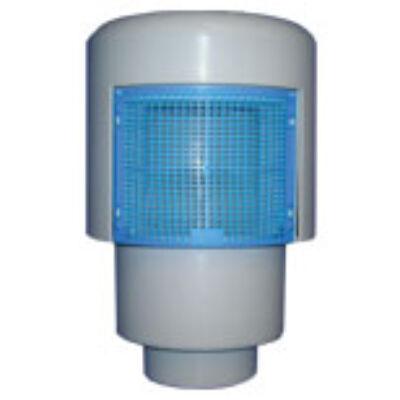 HL900N Légbeszívó szelep DN50/75/110 légréses hőszigeteléssel