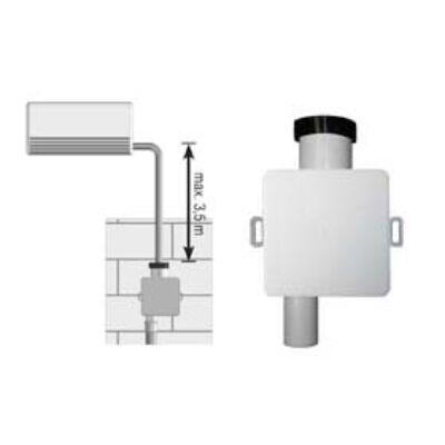HL138 klímaszifon