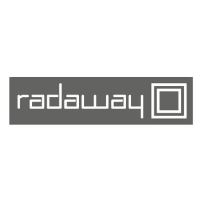 Radaway U toldóprofil Premium Plus DWJ/DWD 20 mm (001-130190001)