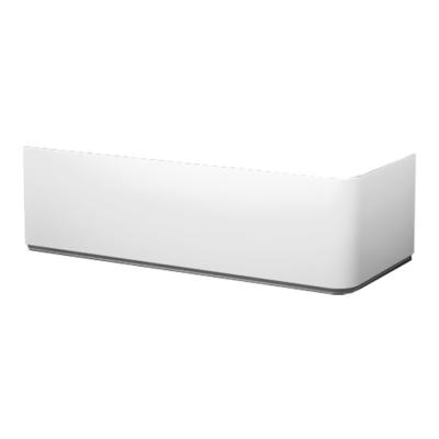 Ravak 10° 'A' előlap 160 jobbos fehér (CZ84100A00)