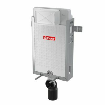 Ravak 'W' falra szerelhető WC tartály X01458