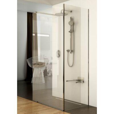 Ravak Walk-In Corner zuhanykabinok - két fix oldalfal egy bejárattal