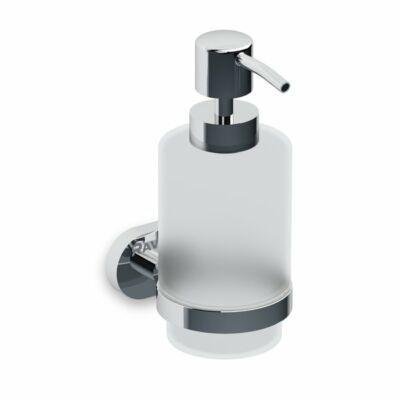 Ravak Chrome Szappan adagoló (üveg) CR 231.00 (X07P223)