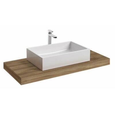 Ravak mosdópultok I 800/1000/1200 (fehér, tölgy, sötét dió)