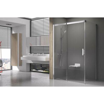 Ravak Matrix MSDPS zuhanykabinok (zuhanyajtó fix oldalfallal)