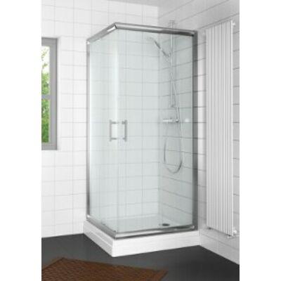 Riho HAMAR szögletes zuhanykabinok