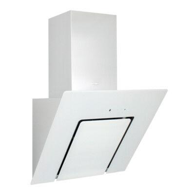 SILVERLINE U-LINED 3423 döntött ernyős páraelszívó, fehér, 90 cm (3423.9.652.02)