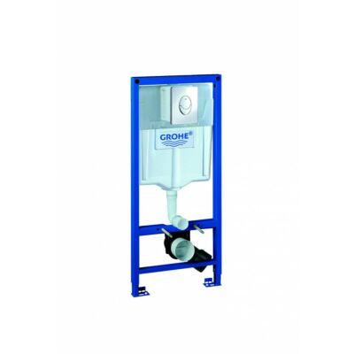 GROHE  Rapid SL falba épített WC tartály szett, Skate króm nyomólappal (38763001)